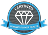 CDFDP Certified Dealer logo 002